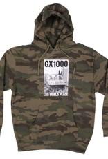 GX1000 Trim Life Camo Hoodie