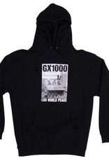 GX1000 Trim Life Black Hoodie