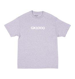 GX1000 OG Logo Heather Grey Tee