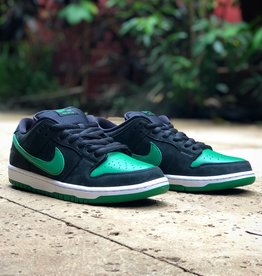 Nike USA, Inc. Nike SB Dunk Low Pro Black/Pine