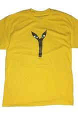 Stingwater Super Aya Tee Yellow