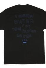 Stingwater V Speshal Water Tee Black