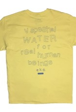 Stingwater V Speshal Water Tee Light Yellow