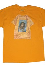 Stingwater Becoming Michelle Obama Tee Gold
