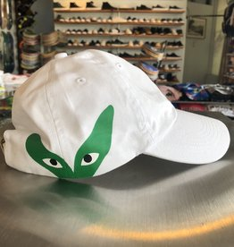 Stingwater A V Speshal Groeing Hat White
