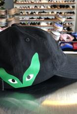 Stingwater A V Speshal Groeing Hat Black