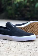 Adidas Matchcourt Slip Blk/Wht/Gum