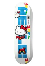 Girl Skateboard Company Brophy Hello Kitty Sanrio 8.0""