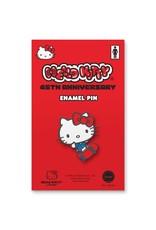Girl Skateboard Company Hello Kitty Enamel Pin