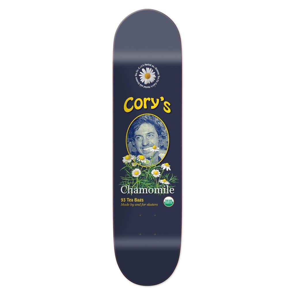 "Girl Skateboard Company Kennedy One Off 8.25"""