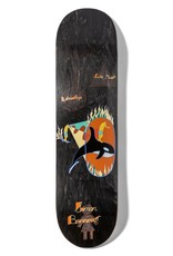 Girl Skateboard Company Bannerot One Off 8.25""