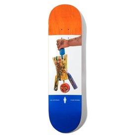 "Girl Skateboard Company Pacheco One Off 8.25"""