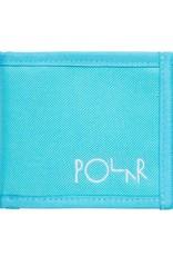 Polar Skate Co. Cordura Wallet Aqua