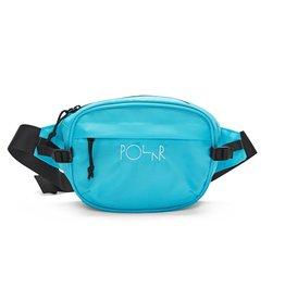 Polar Skate Co. Cordura Hip Bag Aqua