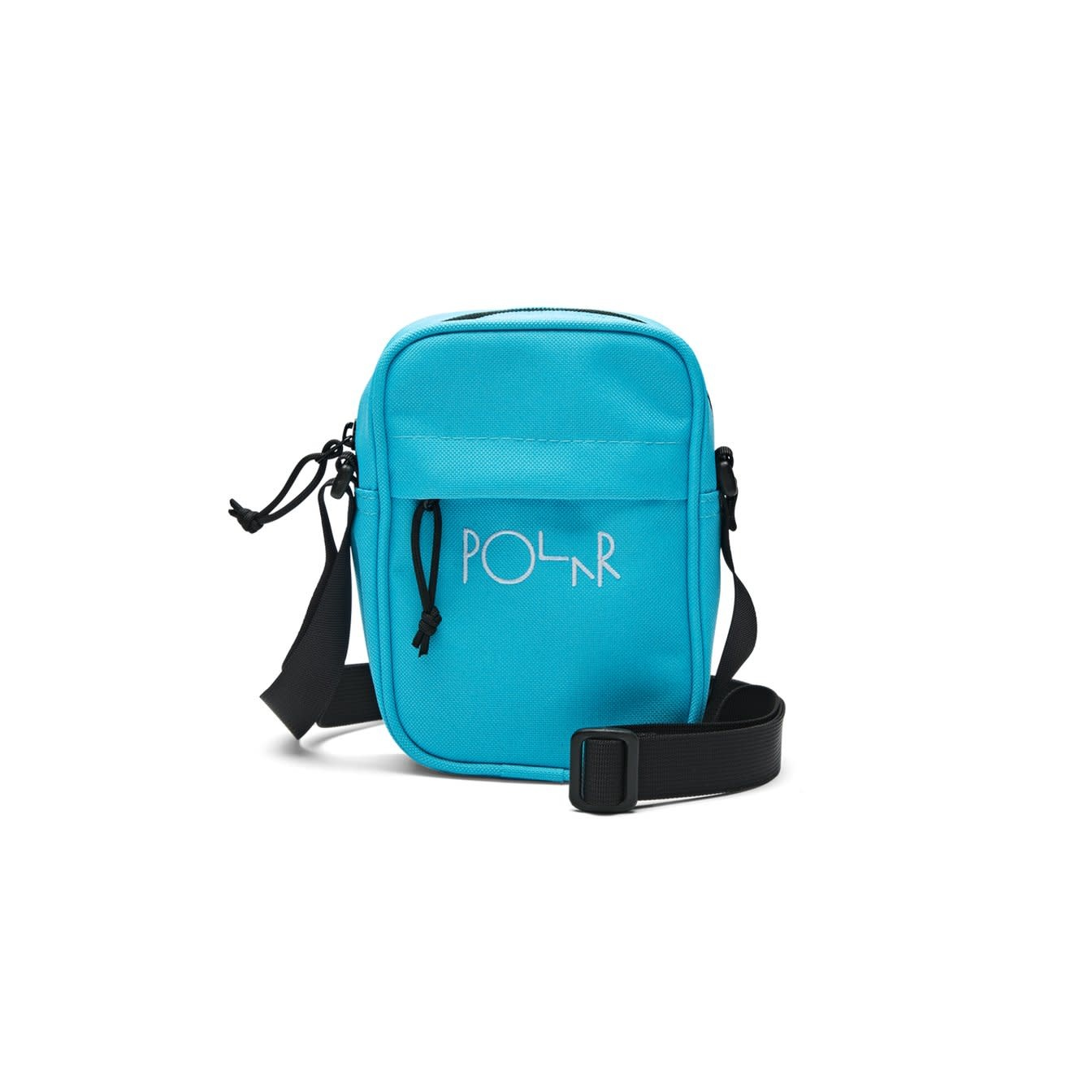 Polar Skate Co. Cordura Mini Dealer Bag Aqua