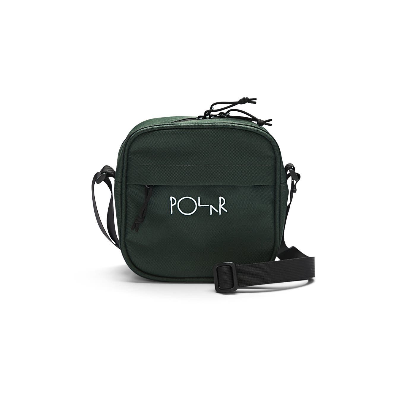 Polar Skate Co. Cordura Dealer Bag Dark Green