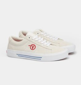 Vans Shoes Saddle Sid Pro Marshmallow/White