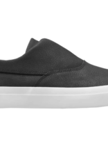 HUF Dylan Slip On Black/White Nubuck