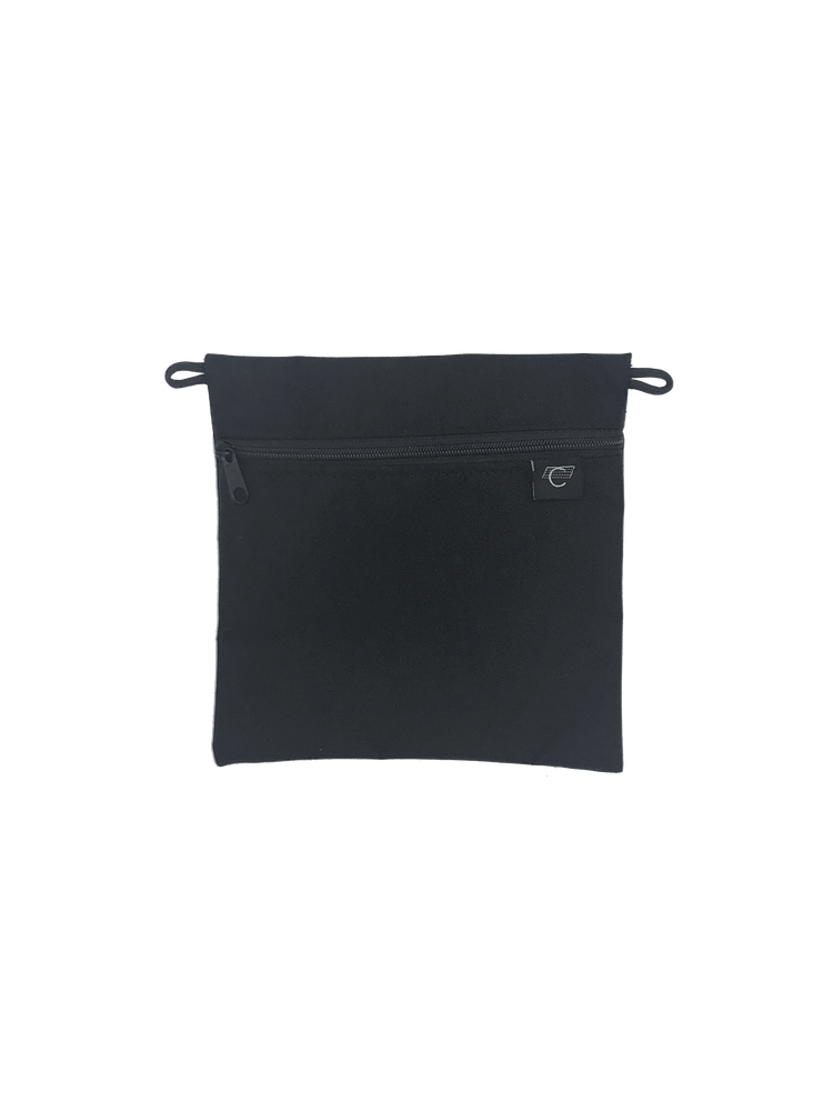 Coma Brand Coma Accessory Bag Black