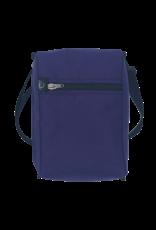 Coma Brand Coma Shoulder Bag Purple