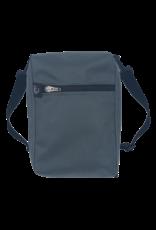 Coma Brand Coma Shoulder Bag Gray