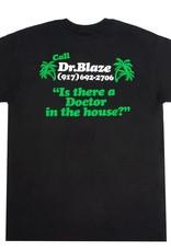CallMe917 Dr. Blaze Black