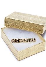 CallMe917 Dialtone Pin Gold