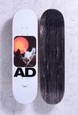 "Quasi Skateboards AD Death 8.375"""