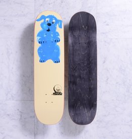 Quasi Skateboards DR Toy 8.125""