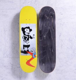 Quasi Skateboards GC Gary 8.25""
