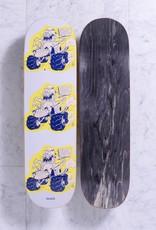 """Quasi Skateboards JJ Monster 8.5"""""""