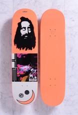 "Quasi Skateboards TB Portland 8.5"""