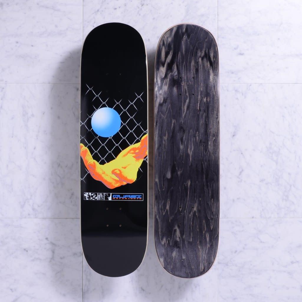 "Quasi Skateboards Dream 8.5"""