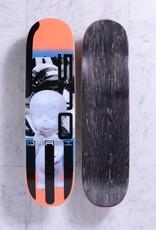 "Quasi Skateboards Indy 8.125"""