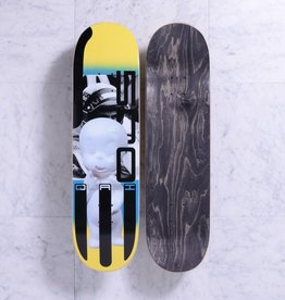 Quasi Skateboards Indy 8.375""