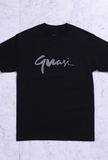 Quasi Skateboards Century Tee Black