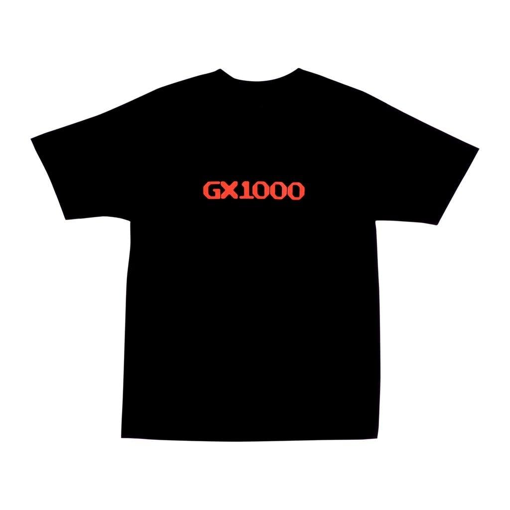 GX1000 GX1000 OG Logo Black
