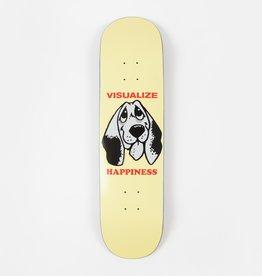 """Quasi Skateboards Happy 8.25"""""""