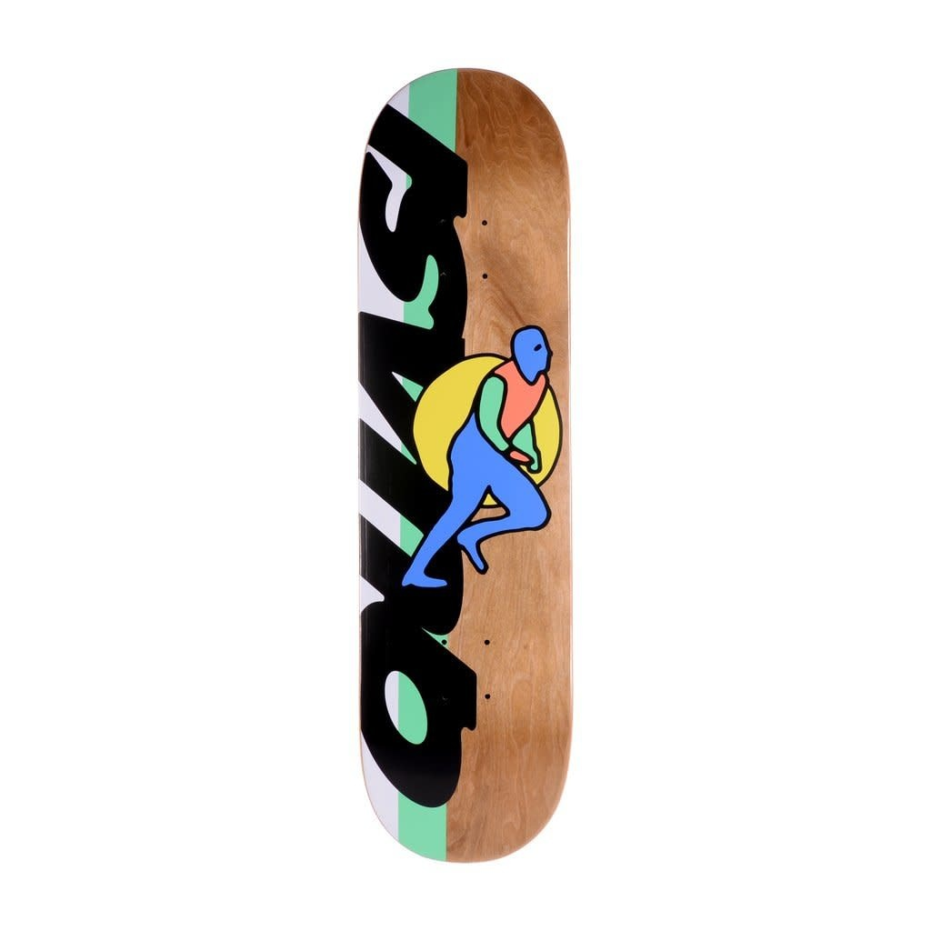 "Quasi Skateboards Man 8.25"""