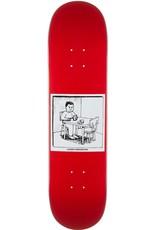 Polar Skate Co. Aaron Herrington Spilled Milk 8.25
