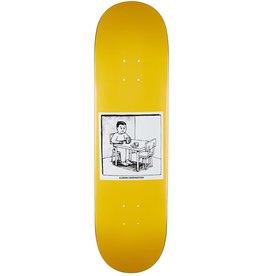 Polar Skate Co. Aaron Herrington Spilled Milk 7.875