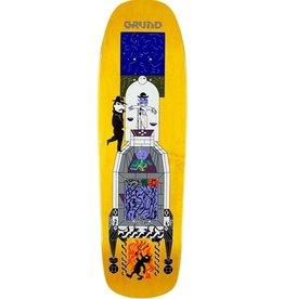 Polar Skate Co. Paul Grund Legacy 1992 Shape