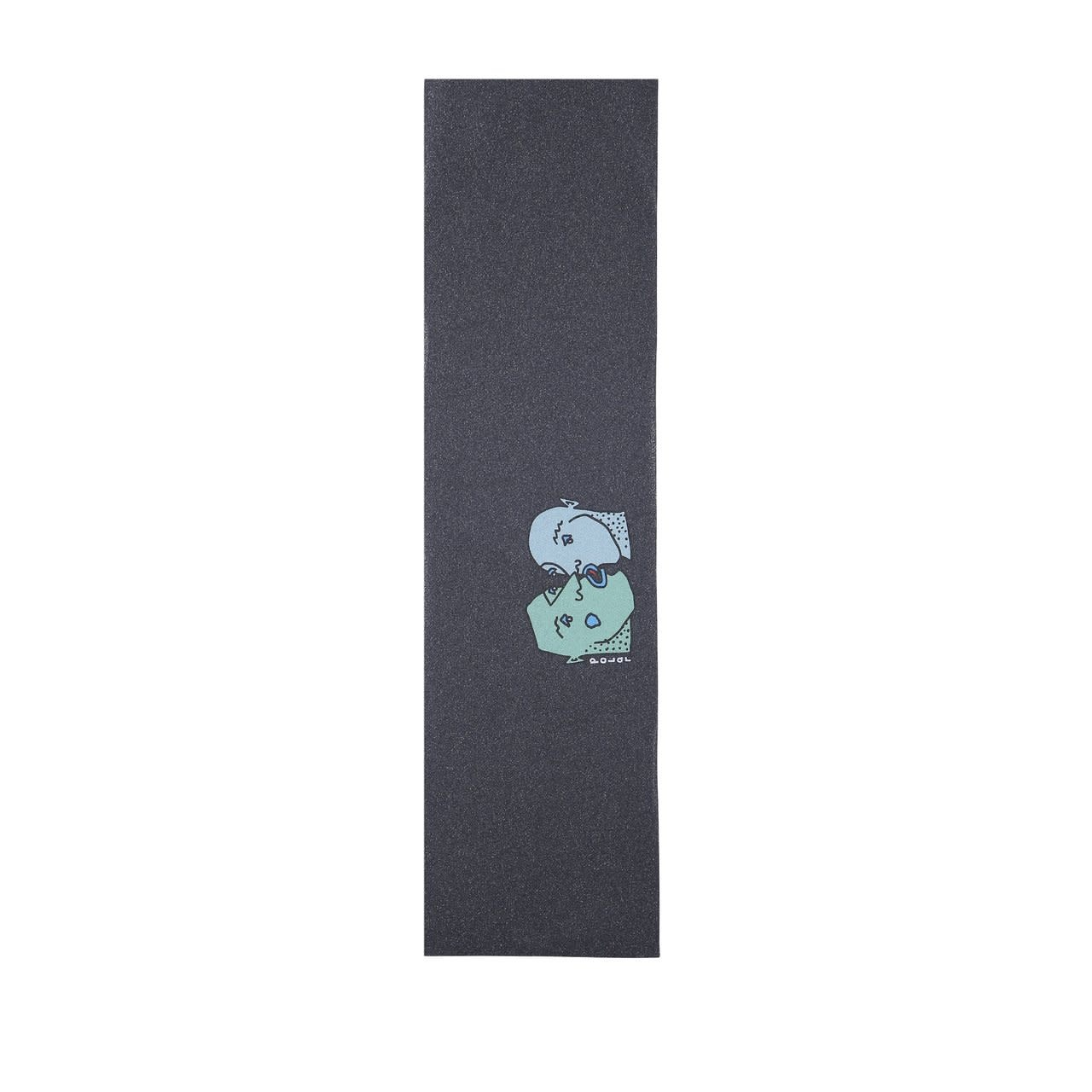 Polar Skate Co. Kissing Heads Griptape