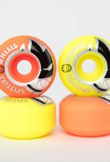 Spitfire Wheels Spitfire Bighead Mash Up Orange/Yellow 54mm