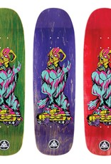 "Welcome Skateboards Warren Peace on Golem 9.25"" Various Stains"