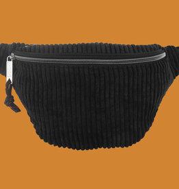 Bum Bag Midnight Basic Hip Pack Black