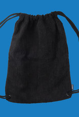 Bum Bag Jiff Cinch Backpack Black