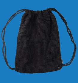 Bum Bag Jiff Cinch Backpack Black