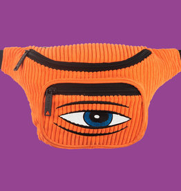 Bum Bag Toy Machine Deluxe Hip Pack Orange