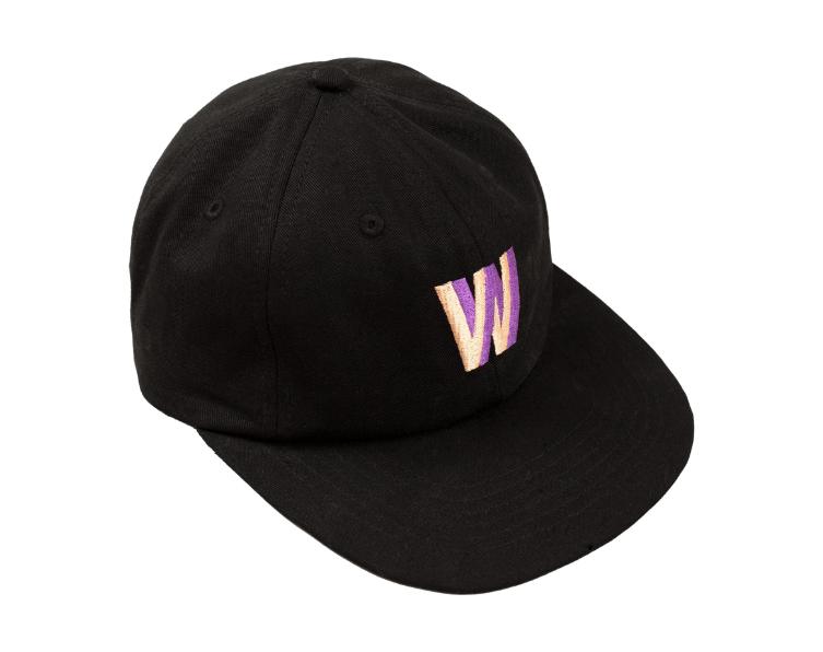 WKND Weaver Cap Black